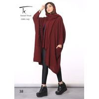 sweater with shawl thumbnail image