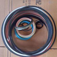 SHANTUI bulldozer SD32 parts Tilting cylinder repair kits
