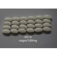 Viagra Tablets / Sex Pills (100mg/Piece,100P/Bottle)