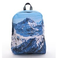 Unique Printing Backpacks