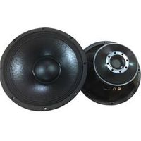 Lw1504b--15 Inch Subwoofer PRO Audio Stable 8 Ohm Speakers Ferrite Falante Profissional 550W
