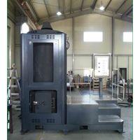 3No(No Fuel, No Complication, No Maintenance) Waste Incinerator_Multi Layer Cyclone incinerator
