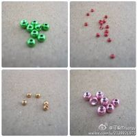 tungsten beads for fly fishing thumbnail image