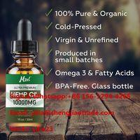 Top Quality 100% Organic Cannabidiols Full Spectrum Hemp Extract Oil hemp oil wickr: yilia23
