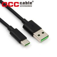 China Factory Wholesale 5A qucik charge Type-C 3.1 Usb Type C Tpe In Stock thumbnail image