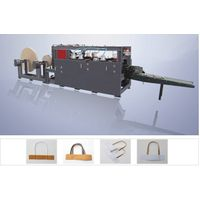 High-speed Paper Handle Machine WFD-100 thumbnail image