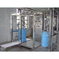 Aseptic Bag Filling Machine Double Heads thumbnail image