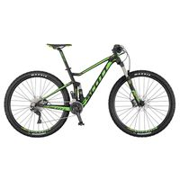 2017 Scott Spark 760 Mountain Bike