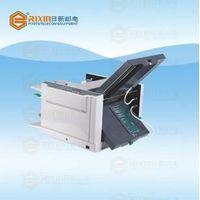 RX432AT folder machine