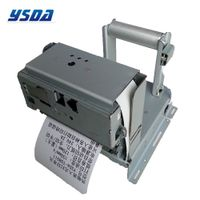 80mm Embedded Thermal Printer Ysda-T080II