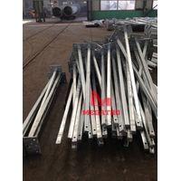 Ballast poles