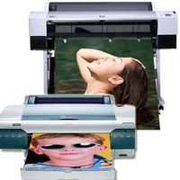 High Quality Inkjet & Solvent Media in Sheets and rolls thumbnail image