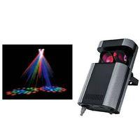 LED Double-head Scan Light