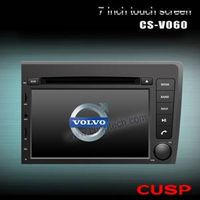 CAR DVD PLAYER WITH GPS FOR VOLVO S60 / V70 2001-2004