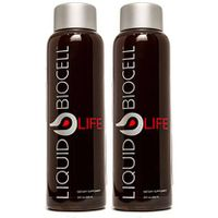 Liquid BioCell Life 2 - 28 fl. oz. (828ml) Bottles