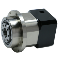 PLH high precision Flange type planetary gearbox