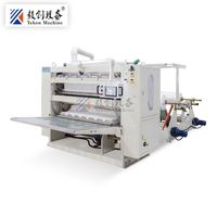 FTM-200/6T Facial Tissue Folding Machine