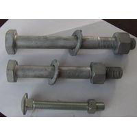 hex/heavy hex/square/flange/socket/Stud bolts thumbnail image