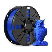MECO 5kg 1kg spool 1.75 pla Filament Glow in Dark 3D Printer Filament