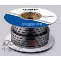 High Strength Graphite Fibre Braided Packing thumbnail image
