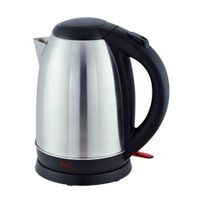 1.5L power 1500W stainless steel electric jug kettle