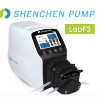 laboratory liquid transfer multichannel peristaltic pump labf3 thumbnail image