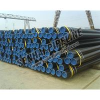 SEAMLESS STEEL PIPE,ASTM A333 Seamless Steel Pipe thumbnail image