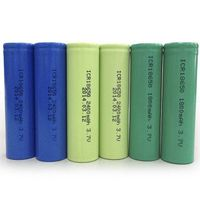 UL,CE,SGS approved Li-ion battery lithium ion rechargeable 18650 battery/cell ODM/OEM avaliable thumbnail image