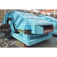 Mining Equipment ZK Linear Vibrating Screen with Low Price thumbnail image