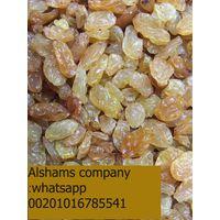 raisinswith high quality