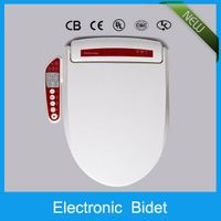 electric toilet seats with comfortable toilet seat sizes/from China/comfortable washing room seat