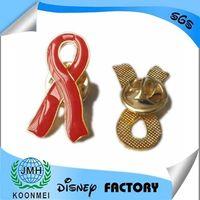 factory custome-made 2D/3D metal enamel emblem badge in China