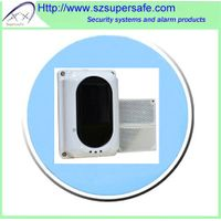 Conventional Infrared Reflective Beam Smoke Detector