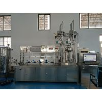 Automatic Water Meter Test Bench