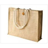Supplying of Jute Shopping Bag (Like: Wine Bags * Jute Shopping Bags * Jute Handicraft * Jute Gift I thumbnail image