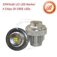 5 Series E60 E61 LCI LED CREE LED Marker Light Bulbs thumbnail image