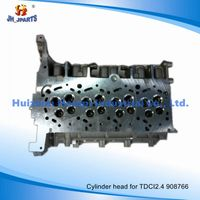 Auto Parts Cylinder Head for Ford 2.4TD 908766 908767 908768 thumbnail image