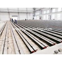 T-slotted Floor Clamping Rails thumbnail image