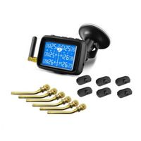 Truck TPMS Tire Pressure Monitoring system sensors