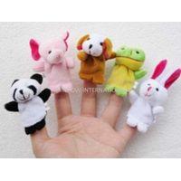 Hand&finger puppet