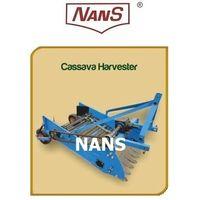 Cassava Harvester