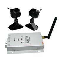 2.4G wireless camera 811T2a