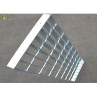 Twisted Cross Driveway Mesh Grates Cover Catwalk Galvanized Steel Flooring thumbnail image