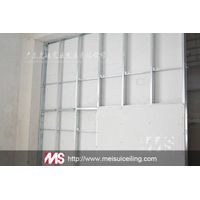 5-star Hotel Sound-absorption Wall Panel