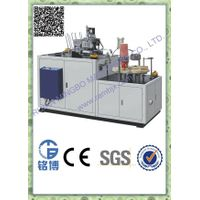 High Quality Automatic Paper Bowl Outer Sleeve Forming Machine (ZWT-35)