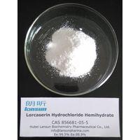 Lorcaserin CAS 856681-05-5