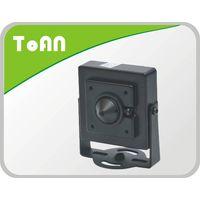 TOAN 600TVL Sony CCD Cheap Hidden Camera 1/3 sony super had ccd camera 1 3 sony ccd camera