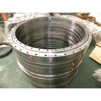 Four point Contact Ball Slewing Bearing(Slewing Ring) thumbnail image