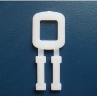 Hand-use straps buckles virgin PP buckles Manual packing buckles