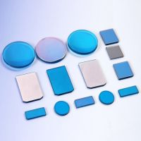 Custom Optical Filter Band Pass Filters Longpass Colored Glass UV IR